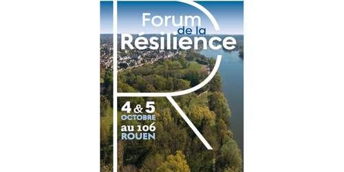 Forum de la Résilience
