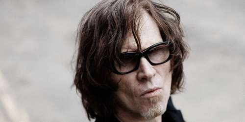Mark Lanegan Band / Simon Bonney