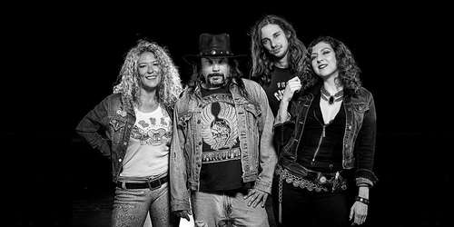 Nashville Pussy / Nobody's Cult