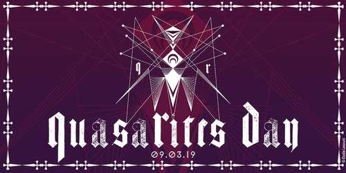 QuasaRites Day