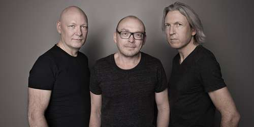 Rymden : Bugge Wesseltoft / Dan Berglund / Magnus Öström